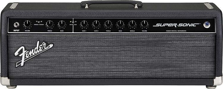 FENDER SUPER SONIC ENCLOSURE 750x302